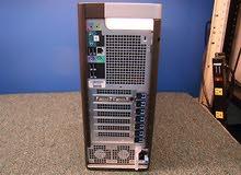 وركستيشن DELL T3600 XEON e5-2650 كاش 20 ميجا رمات :16 هارد:500