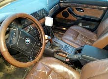 BMW e39 car is available for sale, the car is in Used condition