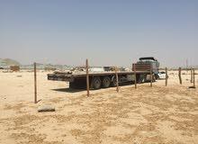 شاحنة مان 2001