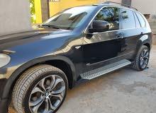 BMW X5  2008 خليجية رسالة مفتوحة إستيراد دبي كيف واصلة