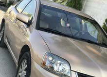 mitsubishi 2007 in good condition for sale
