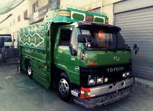 تويوتا ديانا 94 للبيع