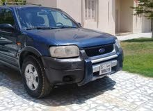 Available for sale! 1 - 9,999 km mileage Ford Maverick 2005