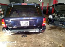 Used Jeep Cherokee for sale in Tripoli