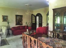 3 Bedrooms rooms 3 bathrooms apartment for sale in AmmanAl Gardens