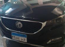 سيارة mg zs موديل 2020 بالسائق للمشاوير الخاصه وال