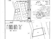 سكنية حي عاصم مساحة كبيرة 684