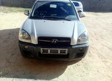 1 - 9,999 km Hyundai Tucson 2007 for sale