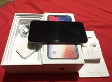 iPhone x 64gega