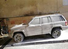 Used  1998 Cherokee