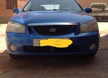Used 2006 Spectra