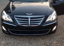 Automatic Hyundai 2012 for sale - Used - Benghazi city