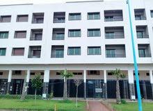 شقة للبيع 55 متر مربع بالدارالبيضاء سيدي رحال الشاطئ .