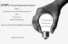 (PMP) Exam Preparation Project 