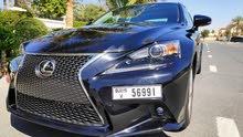 Lexus IS 200T 2016 F-Sport Kit