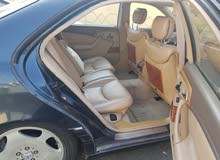 Used 2001 Mercedes Benz S 600 for sale at best price