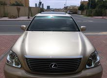 For sale Used LS - Automatic