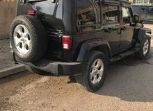 Best price! Jeep Wrangler 2013 for sale