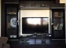 بوفيه تلفزيون مستعمل