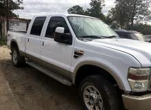 Automatic Beige Ford 2008 for sale