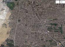 قطعة ارض مسجله مساحتها 324 متر مربع