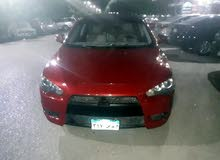 Automatic Mitsubishi for rent