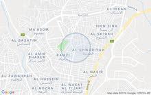 عمارة للبيع ياجوز حي الرشيد