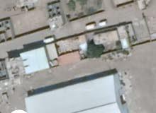 للبيع قطعة أرض سكنيه بمساحة 21×14