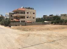 ارض للبيع في عمان 450م