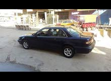 Hyundai Sonata 1994 For sale - Blue color