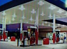 مطلوب محطة بنزين للايجار في جدة ومكة والطائف