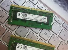 رامات لاب توب DDR4