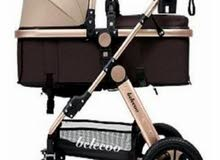brand new belecco luxury baby stroller