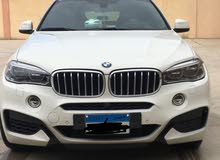 BMW  X6M 2018 للبيع