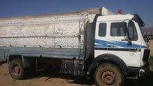 بابور مرسيدس ال بي وارد عمان جديد،مديل 90 ب80 الف