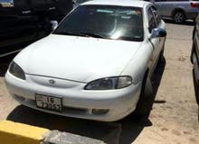 1997 Hyundai Avante for sale in Zarqa