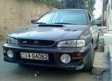 For sale a Used Subaru  1998