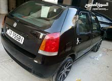 Fiat Palio car is available for sale, the car is in Used condition