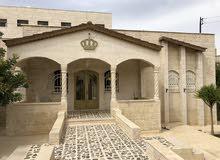 بيت مستقل للبيع في مادبا