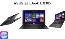 لابتوب Asus ZenBook UX305
