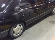 لكزس LS400