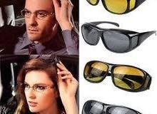 نظارات الرؤية الليلية والنهارية HD vision