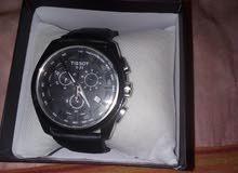 ساعة تيسو
