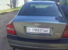 Volvo S80 car for sale 2005 in Tripoli city