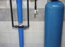 محطة مياه للبيع  في اربد حي القصيله لمعرفه السعر اتصل على0795808916