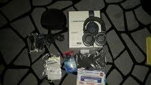 Audio Technica ATH-M50X LIMITED Grey