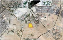 أراضي سكنية في ند الشبا 1 ، بالقرب من شارع دبي - العين