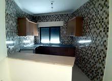 شقة فارغة للايجار شارع عبدالله غوشة ديلوكس 2نوم صاله