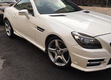Used 2013 Mercedes Benz SLK 200 for sale at best price