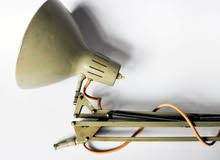 office lamp for an engineer, artist or clinic